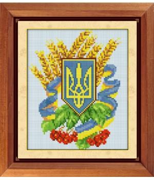 Герб України 3