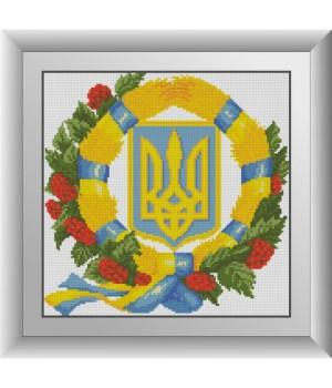 Герб України 4