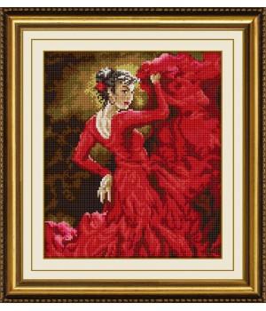 Танець пристрасті