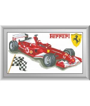 Ферарі. Формула 2