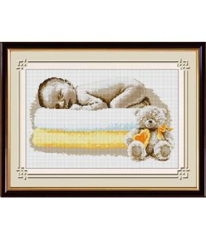 Солодкий сон малюка