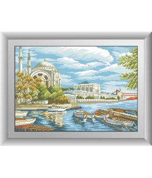 Ханський замок. Стамбул