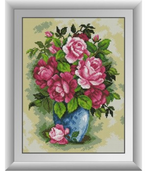 Чудові троянди