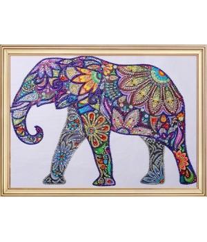 Слон 3В