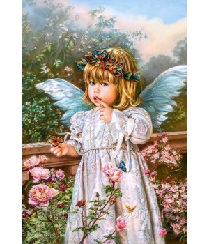 Чарівний ангелик